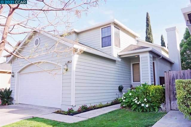 950 Doeskin Ter, Brentwood, CA 94513 (#40948070) :: Blue Line Property Group