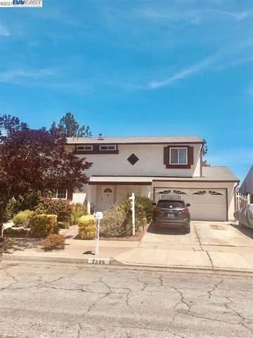 3398 Brodie Drive, San Jose, CA 95111 (#40948078) :: Blue Line Property Group