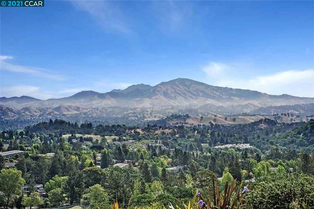 2013 Skycrest Dr #3, Walnut Creek, CA 94595 (#40948085) :: Blue Line Property Group