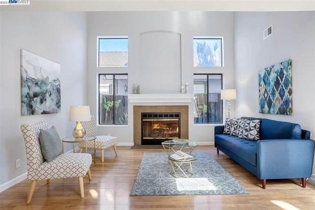 1973 Gerald Way, Hayward, CA 94545 (#40948092) :: Armario Homes Real Estate Team