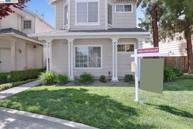 39935 Potrero Drive, Newark, CA 94560 (#40948109) :: Armario Homes Real Estate Team