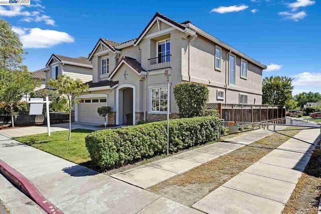 32217 Condor Dr, Union City, CA 94587 (#40948111) :: Blue Line Property Group