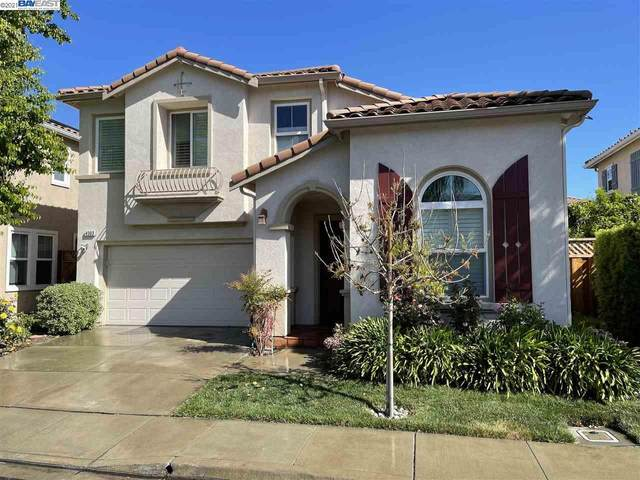 4303 Westport Way, Dublin, CA 94568 (#40948115) :: The Venema Homes Team