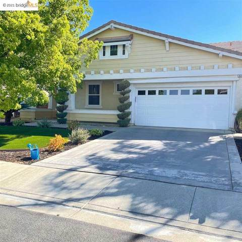 2416 Berkshire Ln, Brentwood, CA 94513 (#40948137) :: Blue Line Property Group