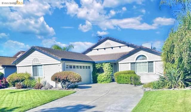 233 Oak View Lane, Oakley, CA 94561 (#40948165) :: Blue Line Property Group