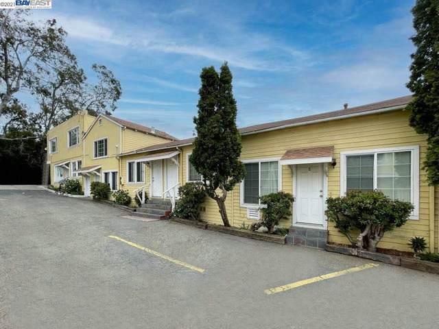 1425 Macarthur Blvd, San Leandro, CA 94577 (#40948189) :: The Lucas Group