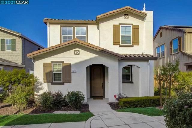 1015 S Burns Pl, Mountain House, CA 95391 (#40948241) :: The Venema Homes Team