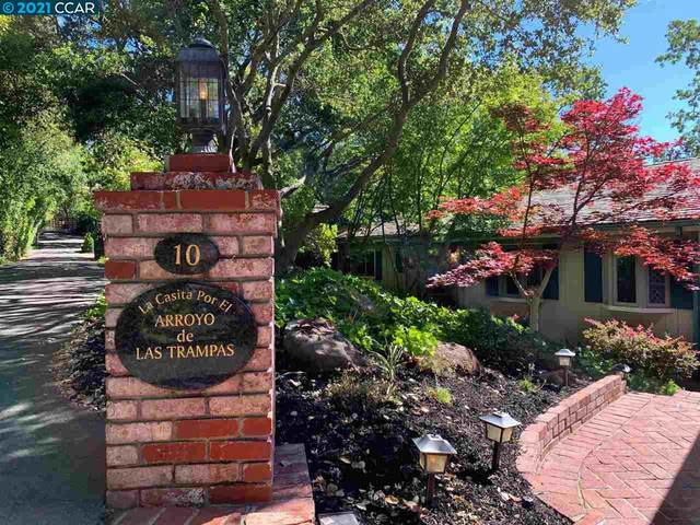 Lafayette, CA 94595 :: The Venema Homes Team