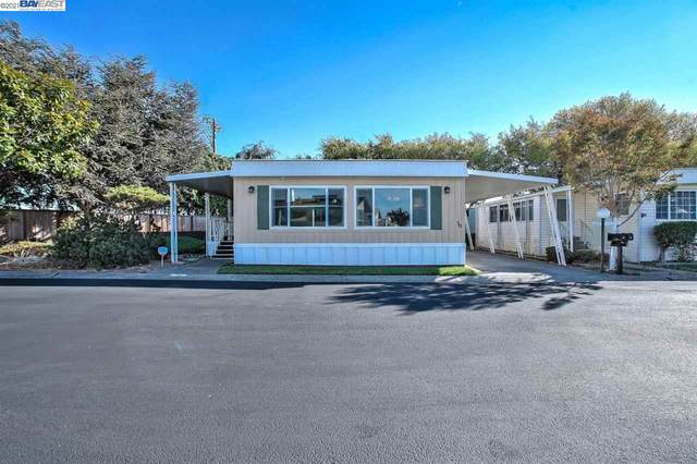 50 Santa Margarita, San Leandro, CA 94579 (#40948252) :: The Lucas Group