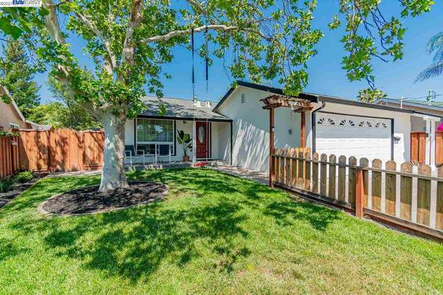 1339 Hillview Dr, Livermore, CA 94551 (#40948265) :: The Grubb Company