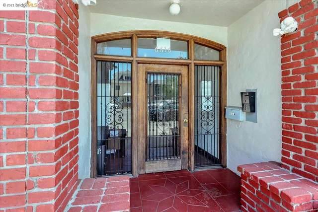 Oakland, CA 94609 :: MPT Property