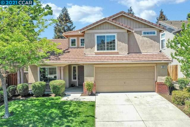 523 Westaire Blvd, Martinez, CA 94553 (#40948314) :: Blue Line Property Group