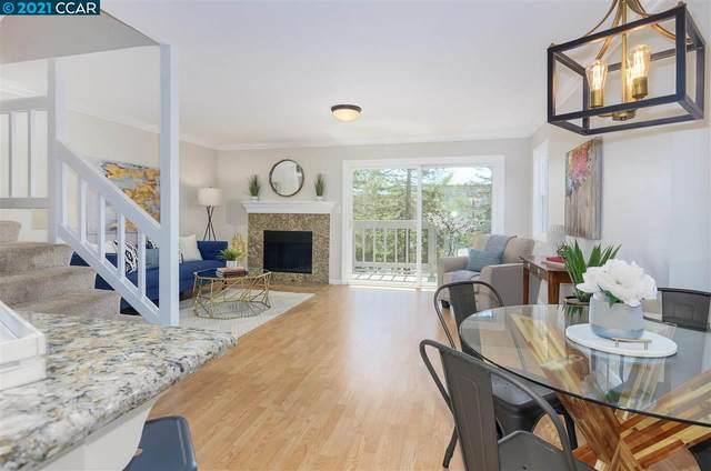 32 Holcomb Ct, Walnut Creek, CA 94596 (#40948318) :: Blue Line Property Group