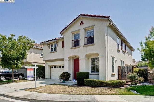 106 Windflower Ln, Union City, CA 94587 (#40948337) :: Blue Line Property Group