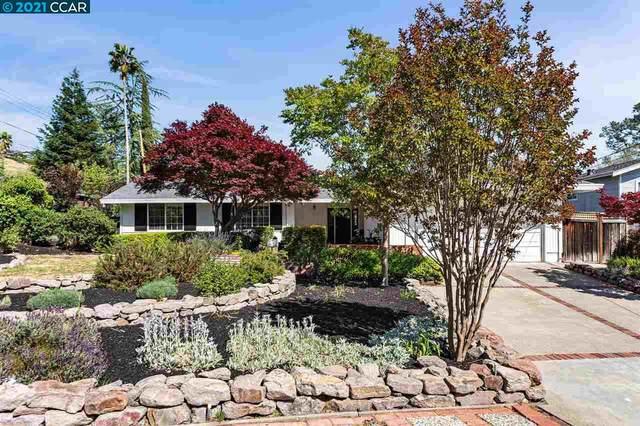 114 Coral Drive, Orinda, CA 94563 (#40948347) :: RE/MAX Accord (DRE# 01491373)