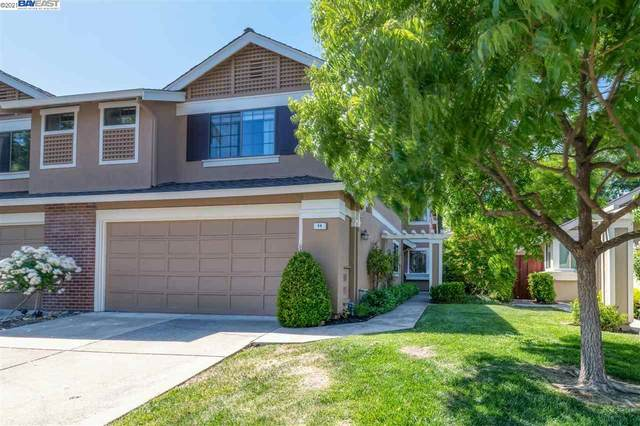 44 Rainbow Cir, Danville, CA 94506 (#40948353) :: Realty World Property Network