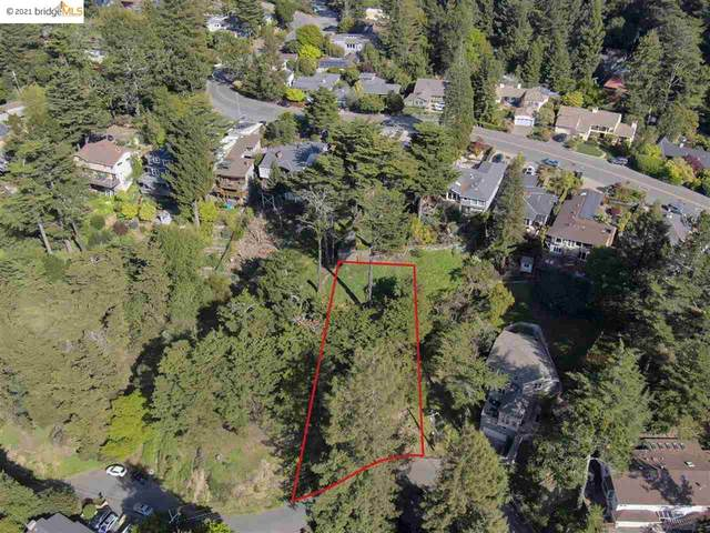 0 Longcroft Drive, Oakland, CA 94611 (#40948354) :: MPT Property