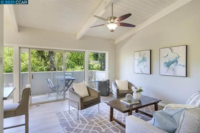 73 Brookwood Rd #49, Orinda, CA 94563 (#40948368) :: The Venema Homes Team