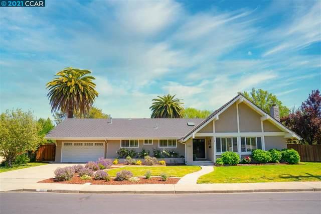102 Medinah Pl, San Ramon, CA 94583 (#40948372) :: The Venema Homes Team