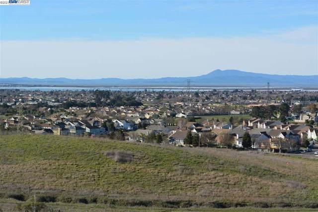 2025 Newell Drive, American Canyon, CA 94503 (#40948380) :: The Venema Homes Team