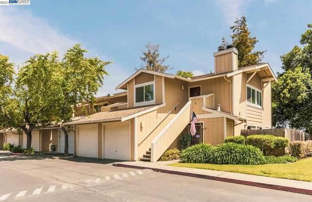 26 Raintree Ct #30, Hayward, CA 94544 (#40948419) :: The Lucas Group
