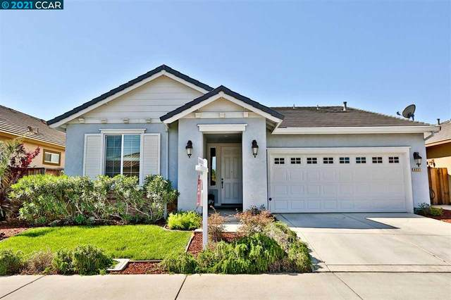 8337 Brookhaven Cir, Discovery Bay, CA 94505 (#40948442) :: The Lucas Group