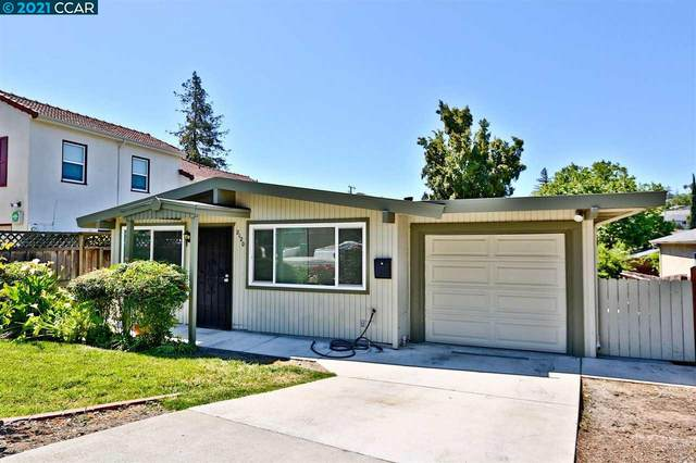 2120 Pacheco Blvd, Martinez, CA 94553 (#40948449) :: Blue Line Property Group