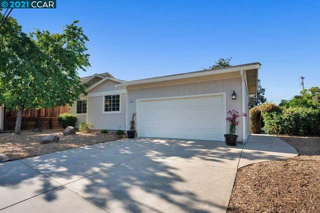 41 Emshee Ln, Martinez, CA 94553 (#40948461) :: Blue Line Property Group