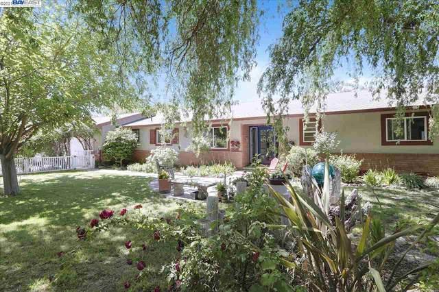 2371 Empire Ave, Brentwood, CA 94513 (#40948464) :: The Venema Homes Team