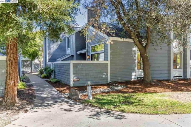 5411 Black Avenue #3, Pleasanton, CA 94566 (#40948474) :: The Venema Homes Team