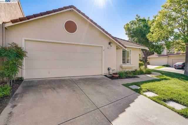 4108 Garibaldi Pl, Pleasanton, CA 94566 (#40948491) :: Armario Homes Real Estate Team