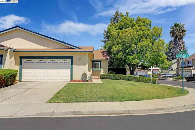 5486 Moonflower Way, Livermore, CA 94551 (#40948500) :: RE/MAX Accord (DRE# 01491373)