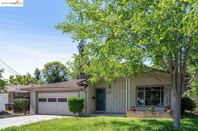1131 Victory Ln, Concord, CA 94520 (#40948534) :: Realty World Property Network