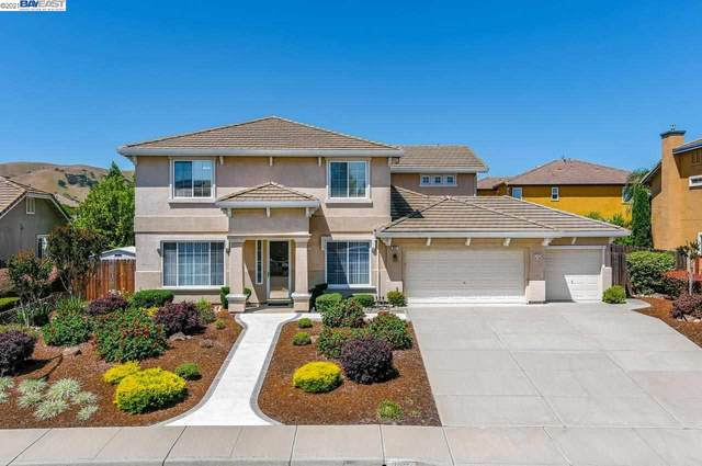 812 Westgate Dr, Vacaville, CA 95687 (#40948556) :: RE/MAX Accord (DRE# 01491373)