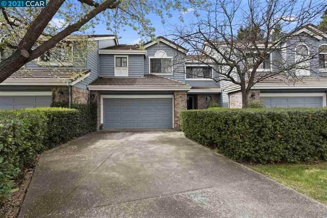 108 Kingswood Circle, Danville, CA 94506 (#40948568) :: Armario Homes Real Estate Team