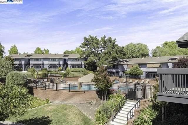 313 Masters Ct #4, Walnut Creek, CA 94598 (#40948584) :: Blue Line Property Group