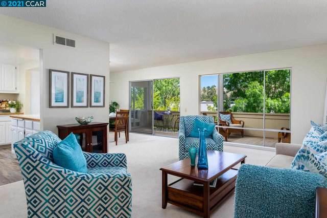 2940 Tice Creek Dr #2, Walnut Creek, CA 94595 (#40948588) :: Blue Line Property Group