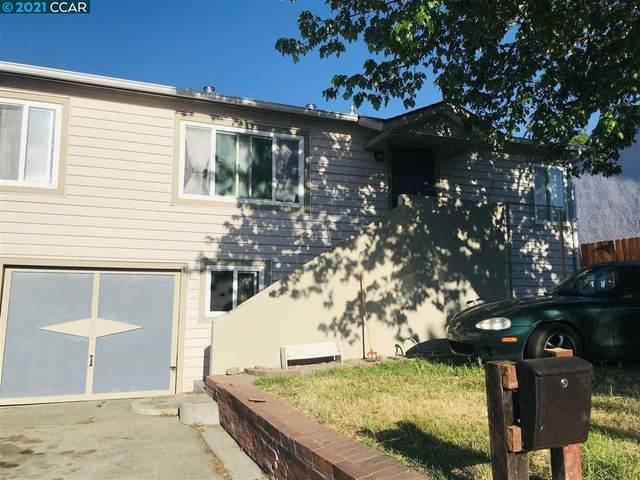26 Wilshire Ave, Vallejo, CA 94591 (#40948602) :: Excel Fine Homes