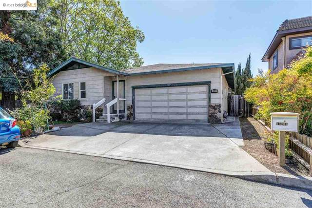 20203 Anita, Castro Valley, CA 94546 (#40948620) :: The Grubb Company