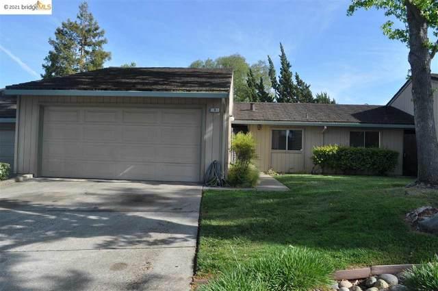 3 Selena Ct, Antioch, CA 94509 (#40948630) :: Blue Line Property Group