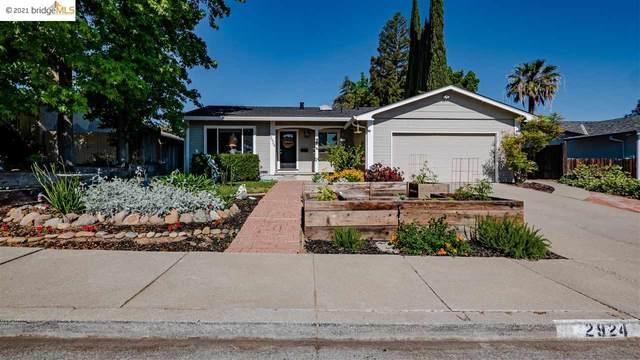 2924 El Paso Way, Antioch, CA 94509 (#40948633) :: Armario Homes Real Estate Team