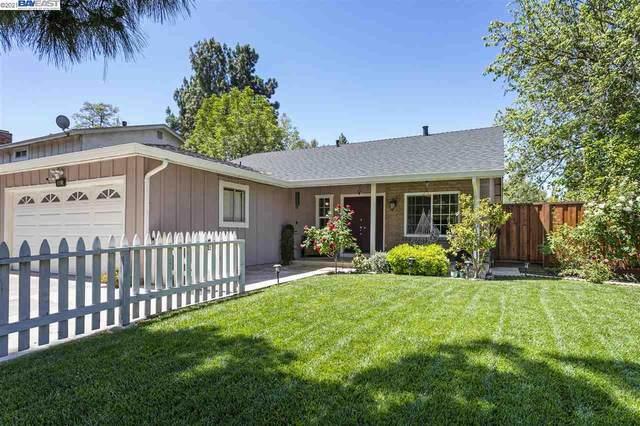 36825 Reynolds Dr, Fremont, CA 94536 (#40948640) :: Armario Homes Real Estate Team