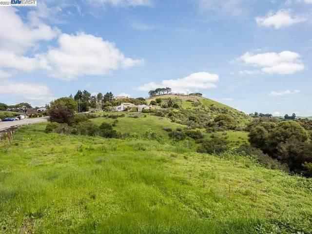 5427 Jensen Rd, Castro Valley, CA 94552 (#40948641) :: Armario Homes Real Estate Team
