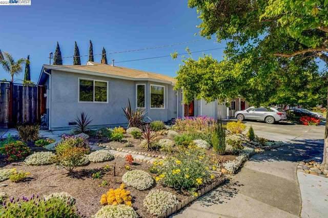 402 Lemarc St, Fremont, CA 94539 (#40948642) :: Blue Line Property Group