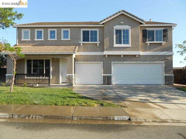 Pittsburg, CA 94565 :: Blue Line Property Group