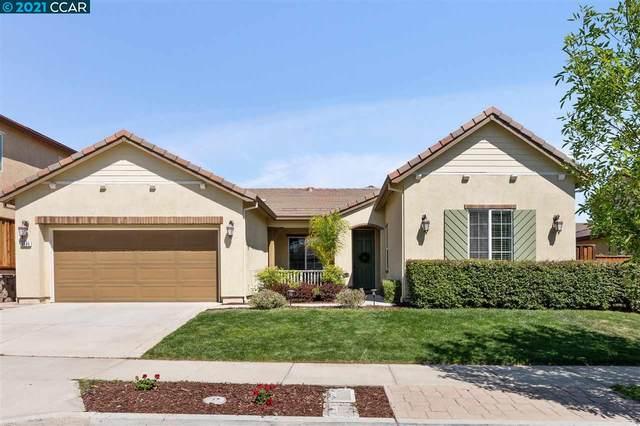 5595 Ventry Way, Antioch, CA 94531 (#40948647) :: Armario Homes Real Estate Team