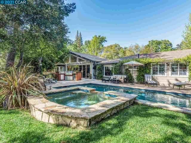 1551 Westwood Court, Walnut Creek, CA 94595 (#40948648) :: Blue Line Property Group