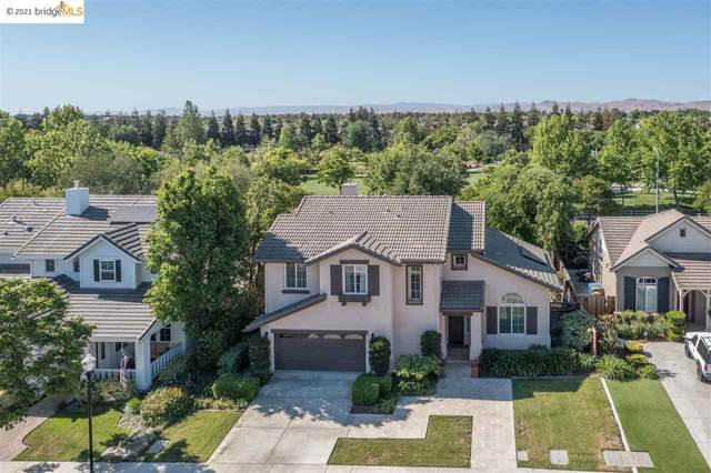 476 Richdale Ct, Brentwood, CA 94513 (#40948650) :: Blue Line Property Group