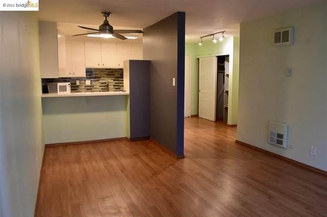 425 Orange St #315, Oakland, CA 94610 (#40948654) :: The Venema Homes Team