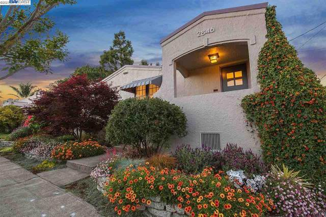 2846 Morgan Avenue, Oakland, CA 94602 (#40948665) :: Blue Line Property Group